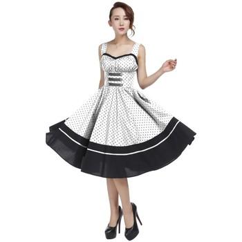 Vêtements Femme Robes Chic Star 730M8 Blanc