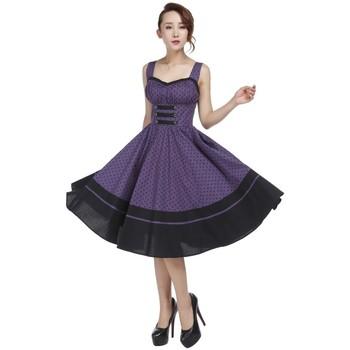 Vêtements Femme Robes Chic Star 730M2 Violet