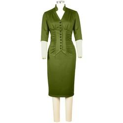 Vêtements Femme Robes Chic Star 73105 Army