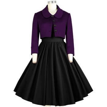 Vêtements Femme Vestes Chic Star 76422 Violet