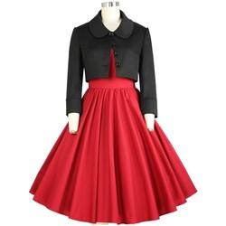 Vêtements Femme Vestes Chic Star 76420 Noir