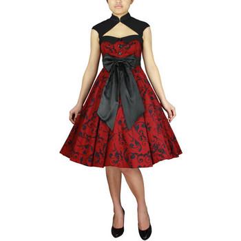 Vêtements Femme Robes Chic Star 50944 Rouge