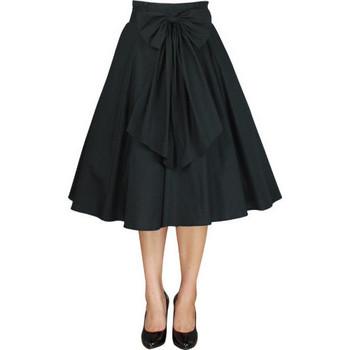 Vêtements Femme Jupes Chic Star 61020 Noir