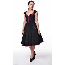 Vêtements Femme Robes Chic Star 70100 Noir