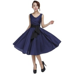 Vêtements Femme Robes Chic Star 70753 Marine