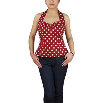 Vêtements Femme Débardeurs / T-shirts sans manche Chic Star 36424