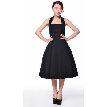 Vêtements Femme Robes Chic Star 51300 Noir