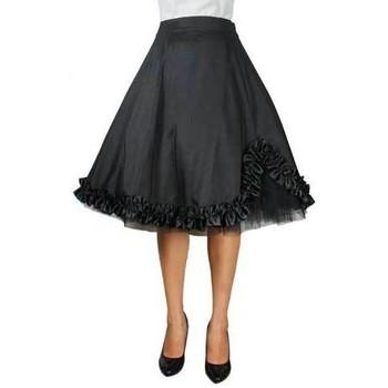 Vêtements Femme Jupes Chic Star 50220 Noir