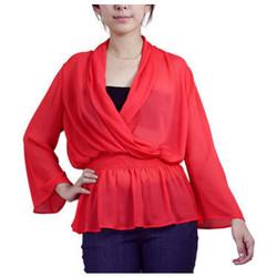 Vêtements Femme T-shirts & Polos Chic Star 35344