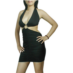 Vêtements Femme Robes courtes Chic Star 34520