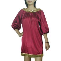 Vêtements Femme Robes courtes Chic Star 34684