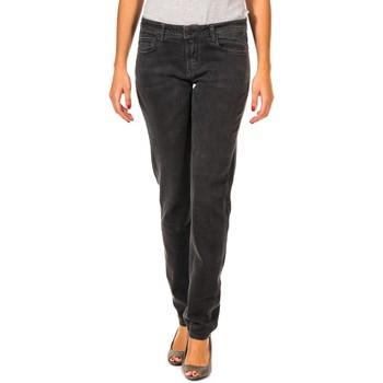 Vêtements Femme Jeans droit Gaastra Jean long Gris