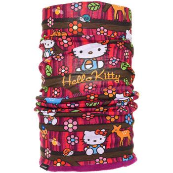 Accessoires textile Fille Echarpes / Etoles / Foulards Buff Boyau Polar Hello Kitty Violet