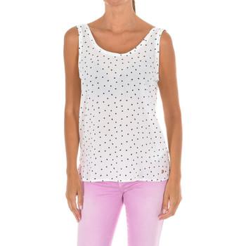 Vêtements Femme Tops / Blouses Armani jeans Blouse Multicolore