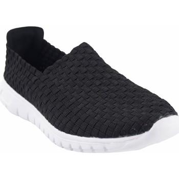 Chaussures Femme Multisport Deity Chaussure femme  17506 YKS noir Noir