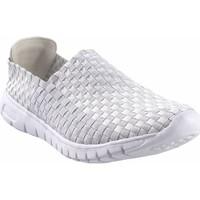 Chaussures Femme Multisport Deity Chaussure femme  17506 yks blanc Blanc