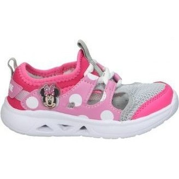 Chaussures Fille Baskets basses Cerda DEPORTIVAS  4700 MINNIE NIÑA ROSA Rose