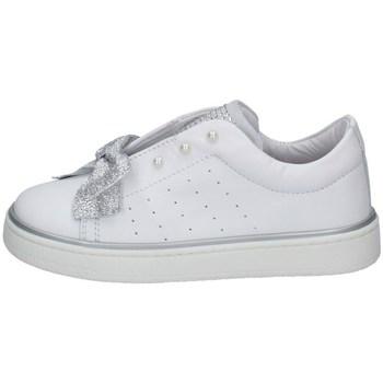 Chaussures Fille Baskets basses Balducci YLE1051 BLANC