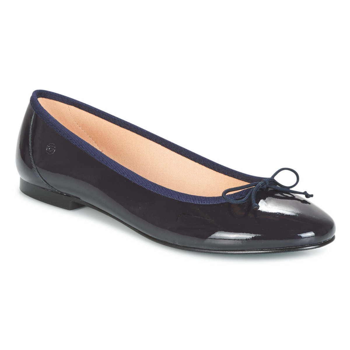 Ballerines Betty London VROLA Marine