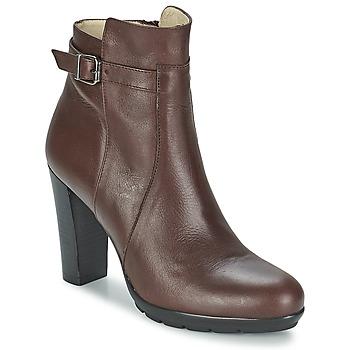 Bottines / Boots Betty London ARIZONA Marron 350x350