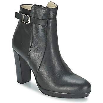 Bottines / Boots Betty London ARIZONA Noir 350x350