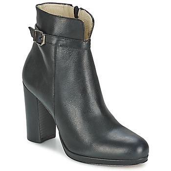Bottines / Boots Betty London GRAZI Noir 350x350