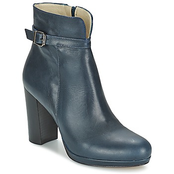 Chaussures Femme Bottines Betty London GRAZI Bleu