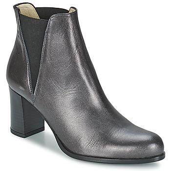 Bottines / Boots Betty London GALAXA Gris 350x350