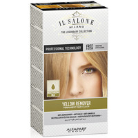 Beauté Femme Shampooings Il Salone Milano Yellow Remover Permanent Hair Color