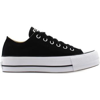 Chaussures Femme Baskets basses Converse 560250C Nero