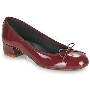 Chaussures Femme Escarpins JB Martin REVE Bordeaux