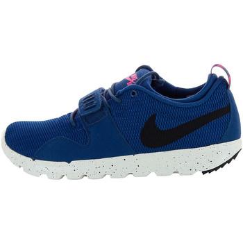 Chaussures Homme Baskets basses Nike Trainerendor - Ref. 616575-416 Bleu