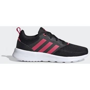 Chaussures Enfant Fitness / Training adidas Originals QT RACER 2.0 FW3963 Noir