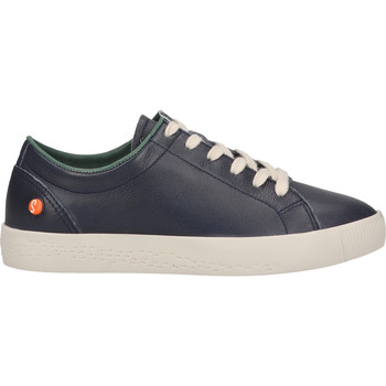 Chaussures Femme Baskets basses Softinos Sneaker Navy