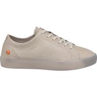 Chaussures Femme Baskets basses Softinos Sneaker Hellgrau