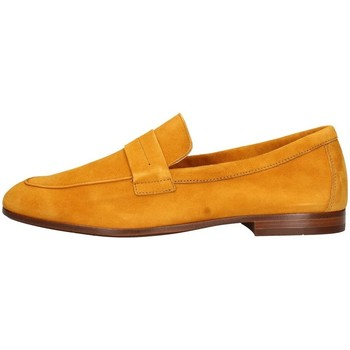 Chaussures Homme Mocassins Frau 3455 mocassin Homme Ocre Ocre