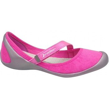 Chaussures Femme Ballerines / babies Rider Insight Rose