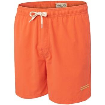 Vêtements Homme Maillots / Shorts de bain Pullin Short  PAKO SALMON ROSE