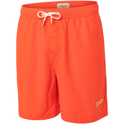 Vêtements Homme Maillots / Shorts de bain Pullin Short  PAKO ORANGE ORANGE