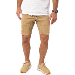 Vêtements Homme Shorts / Bermudas Pullin Short  DENING SHORT EPIC 2 SABLE BEIGE