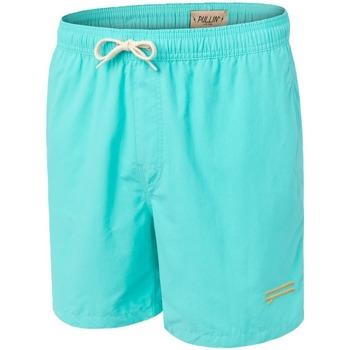 Vêtements Homme Maillots / Shorts de bain Pullin Short  PAKO SKY BLEU