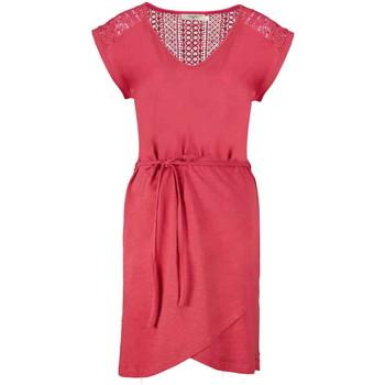 Vêtements Femme Robes courtes Deeluxe Robe MIRZA Dark Pink