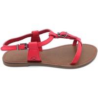 Chaussures Femme Sandales et Nu-pieds Chattawak Sandale 11-ZHOE Rouge Rouge