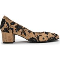 Chaussures Femme Escarpins Nae Vegan Shoes Lina_Brown Marron
