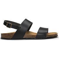 Chaussures Sandales et Nu-pieds Nae Vegan Shoes Zander_Black Noir
