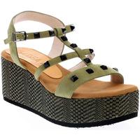 Chaussures Femme Sandales et Nu-pieds Gadea TUD 1502 ALGA
