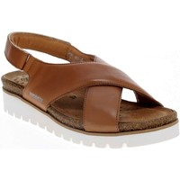 Chaussures Femme Sandales et Nu-pieds Mobils TALLY BRANDY