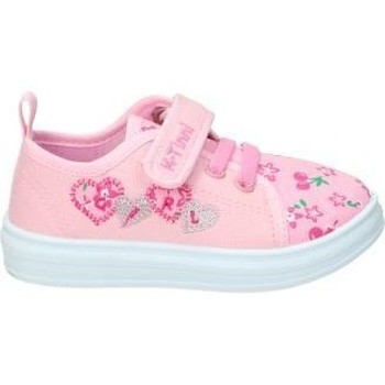 Chaussures Fille Baskets basses Katini LONAS  KFY17827 NIÑA ROSA Rose