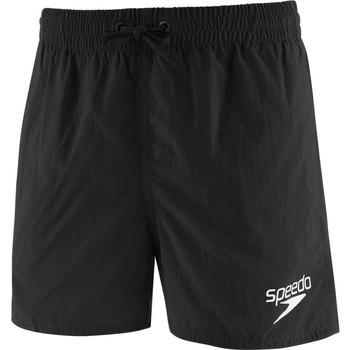 Vêtements Garçon Maillots / Shorts de bain Speedo  Noir