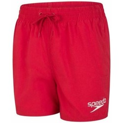 Vêtements Garçon Maillots / Shorts de bain Speedo  Rouge